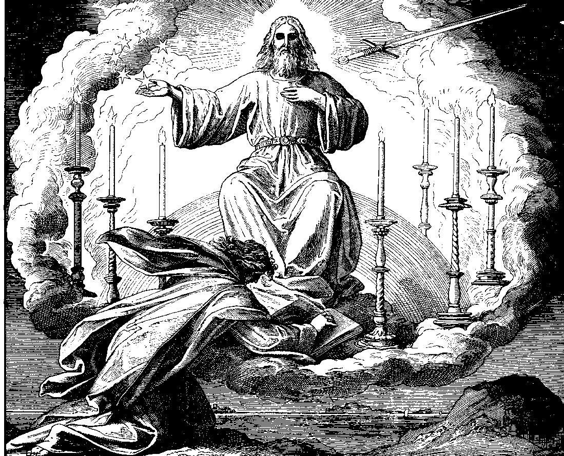 Vision of John