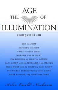 Age of Illumination by Arlin Ewald Nusbaum